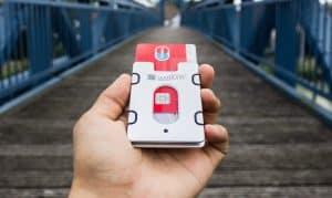 Best smart wallet feature snippet