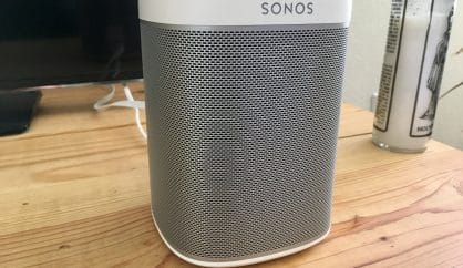 Does Echo Work With Sonos