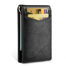 Zitahli Minimalist wallet