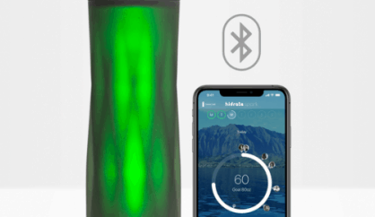 best smart water bottle