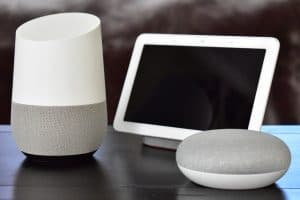 Does ecobee work with google home
