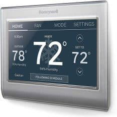 Honeywell Home RTH9585WF