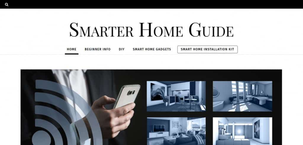 Smarter Home Guide