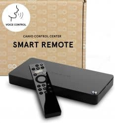 Caavo Control Center Smart Remote