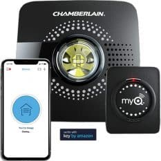 Chamberlain Group myQ