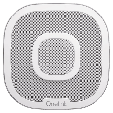 Onelink alarm