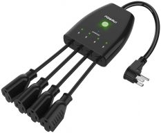 POWRUI Outdoor Smart Plug