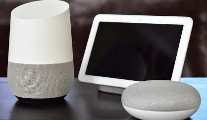 What's The Difference Between Google Home And Google Home Mini