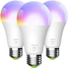 BERENNIS Smart Bulb