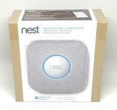 Nest Alarm