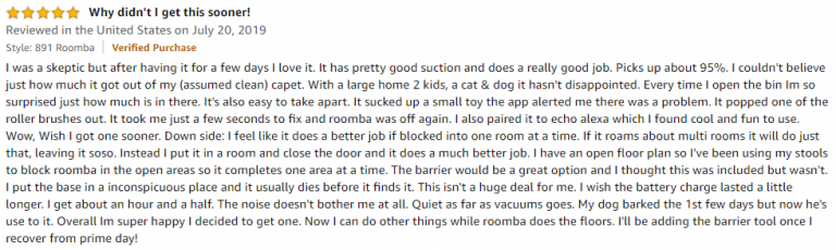 iRobot-Roomba-891-amazon-review-3