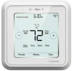 Honeywell Lyric T6 Thermostat