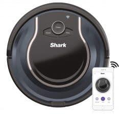 Shark ION R76