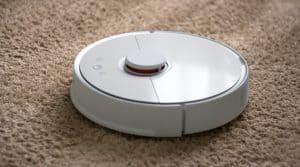 Shark Vs Roomba