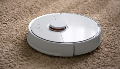Shark Vs Roomba