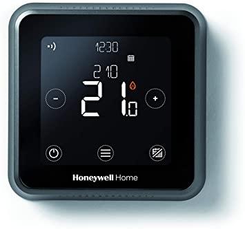Honeywell Lyric T6 Review