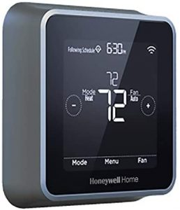 Honeywell T5+ review