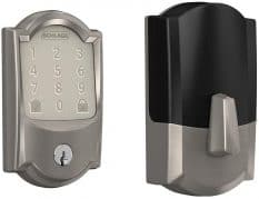 Schlage Encode lock